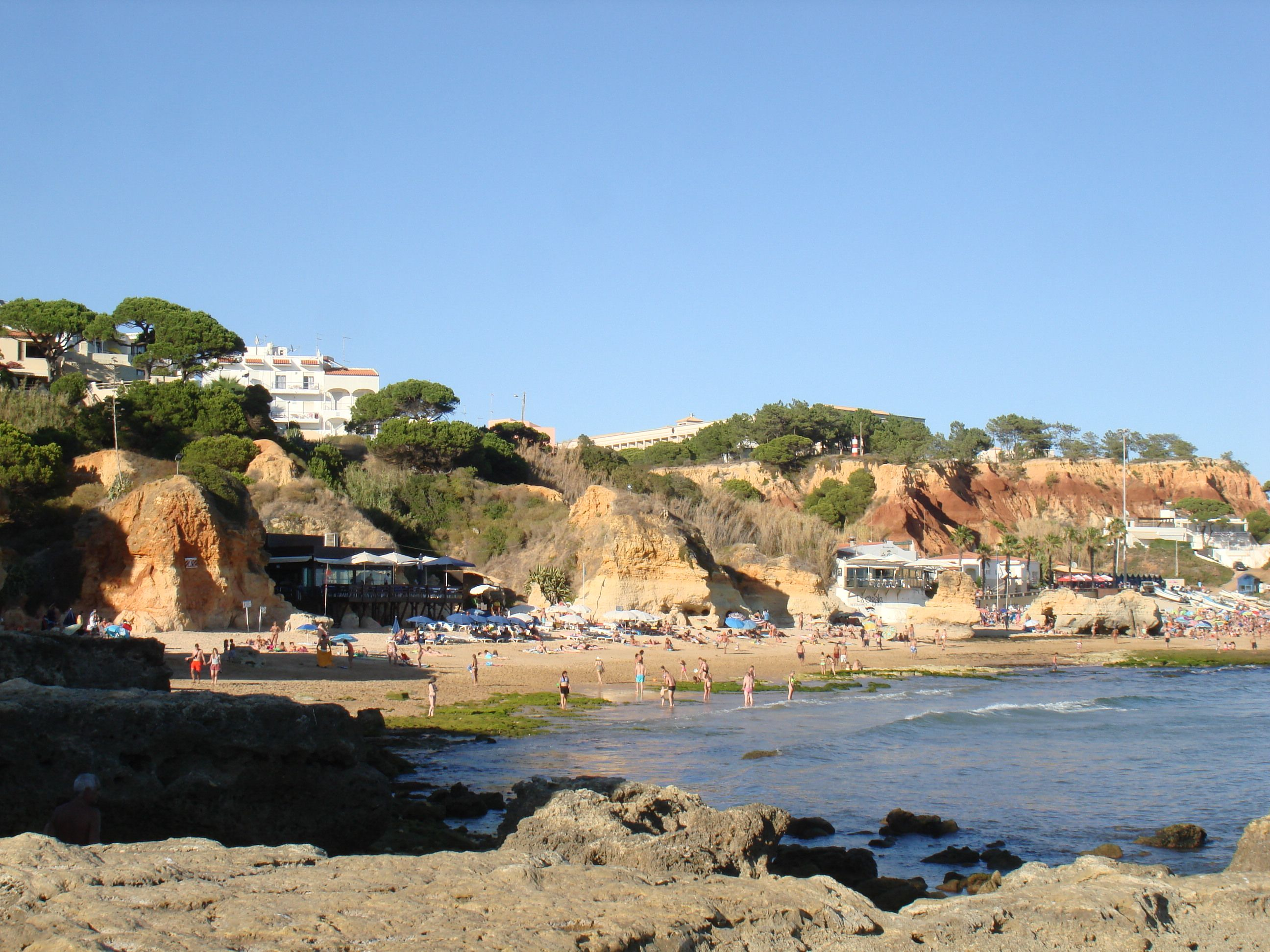 Perfect Hideout, Ecolodge Friendly, Comporta  Portugal - Lodge -