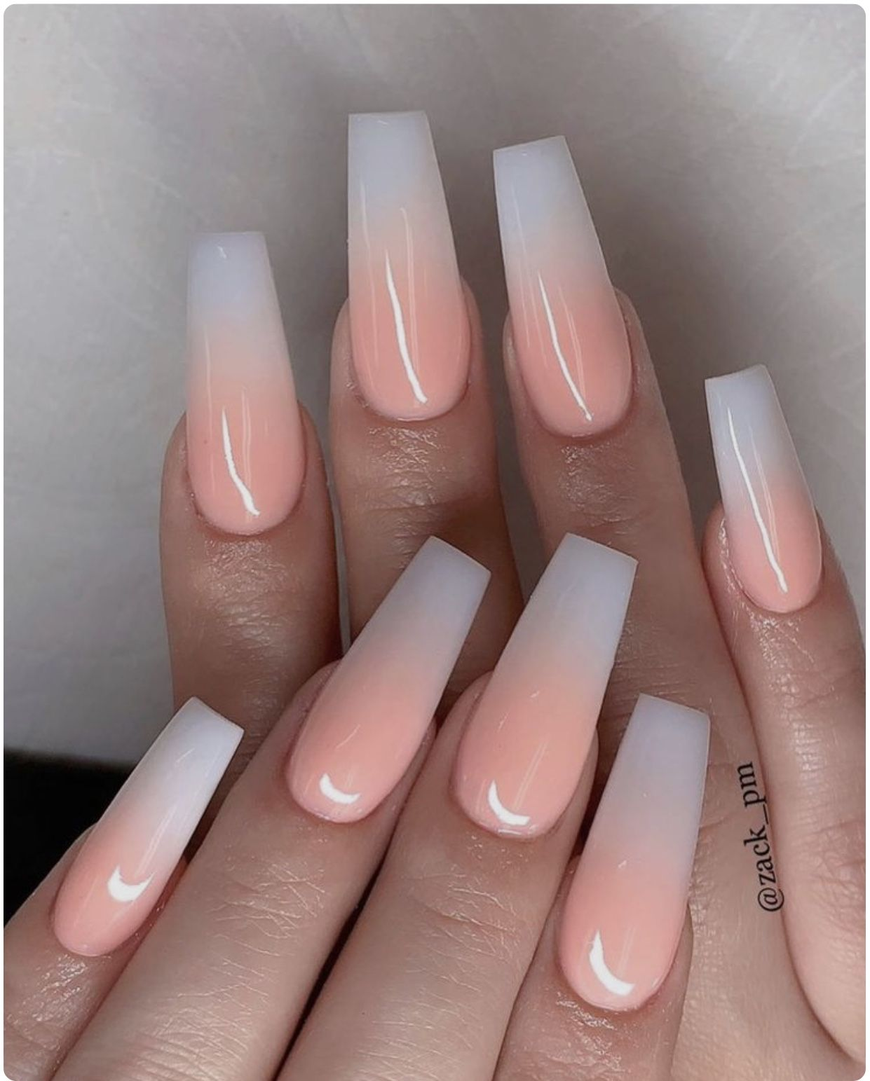 Nail Bar Citrine Spa Andover Luxury Pedicure In 2020 Ombre Acrylic Nails Summer Acrylic Nails Ombre Nails