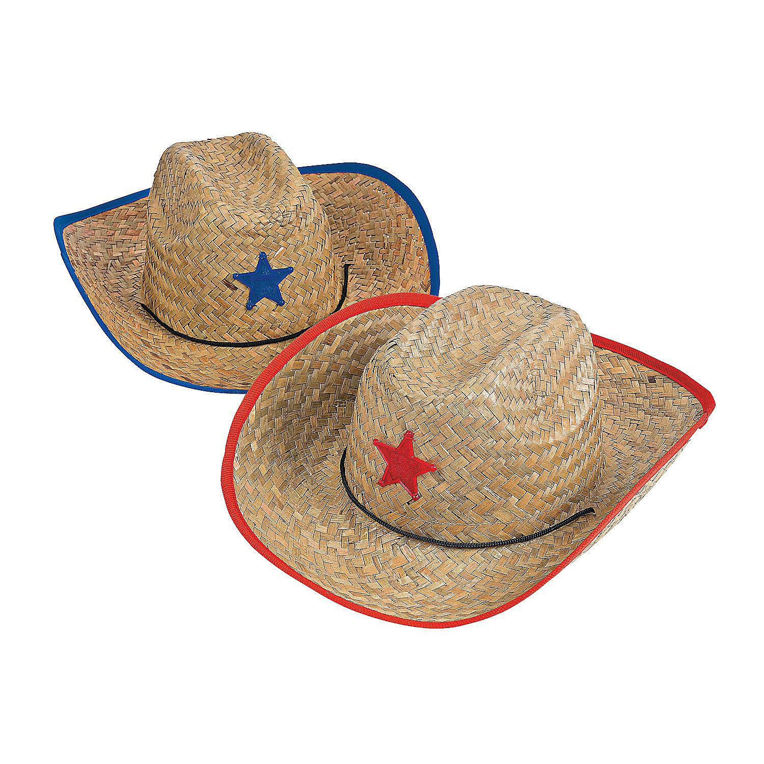 0142a31c935f2 Child s Cowboy Hats with Star (OrientalTrading.com) Got these for my  Spreckels Sprouts Daycare Kids to wear on the 4th of July. Perfect for our  patriotic ...
