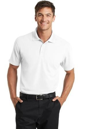 69c98c49 Port Authority Dry Zone Grid Polo | Products | Polo, Polo Shirt ...