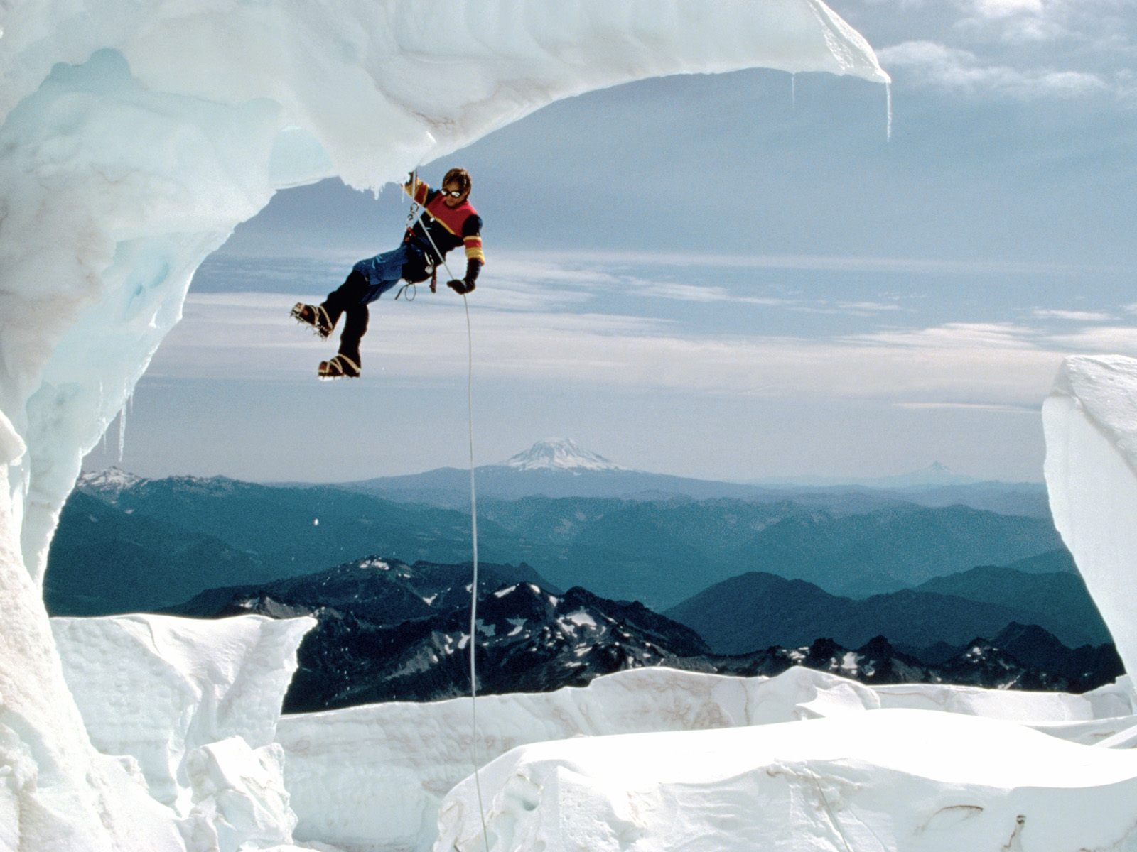 Ice Climbing Wallpapers Very Beautiful And Much Interesting Now