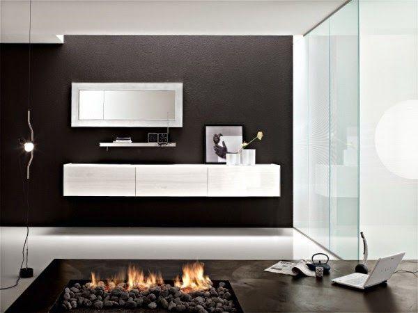 Diseño de Baños Italianos Modernos : Baños y Muebles | BAÑOS MAS ...