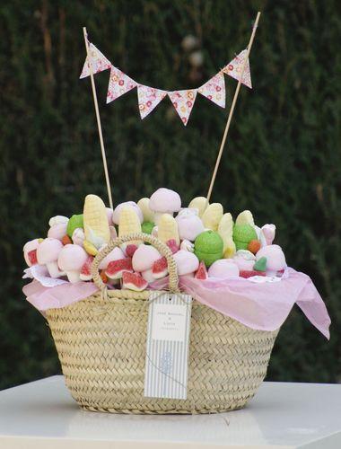 Ideas decorativas para comuniones happy party blogs - Mesas para comuniones ...