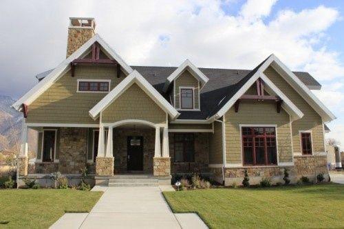 Fine Top 25 Ideas About Exterior House Paint Ideas On Pinterest Largest Home Design Picture Inspirations Pitcheantrous