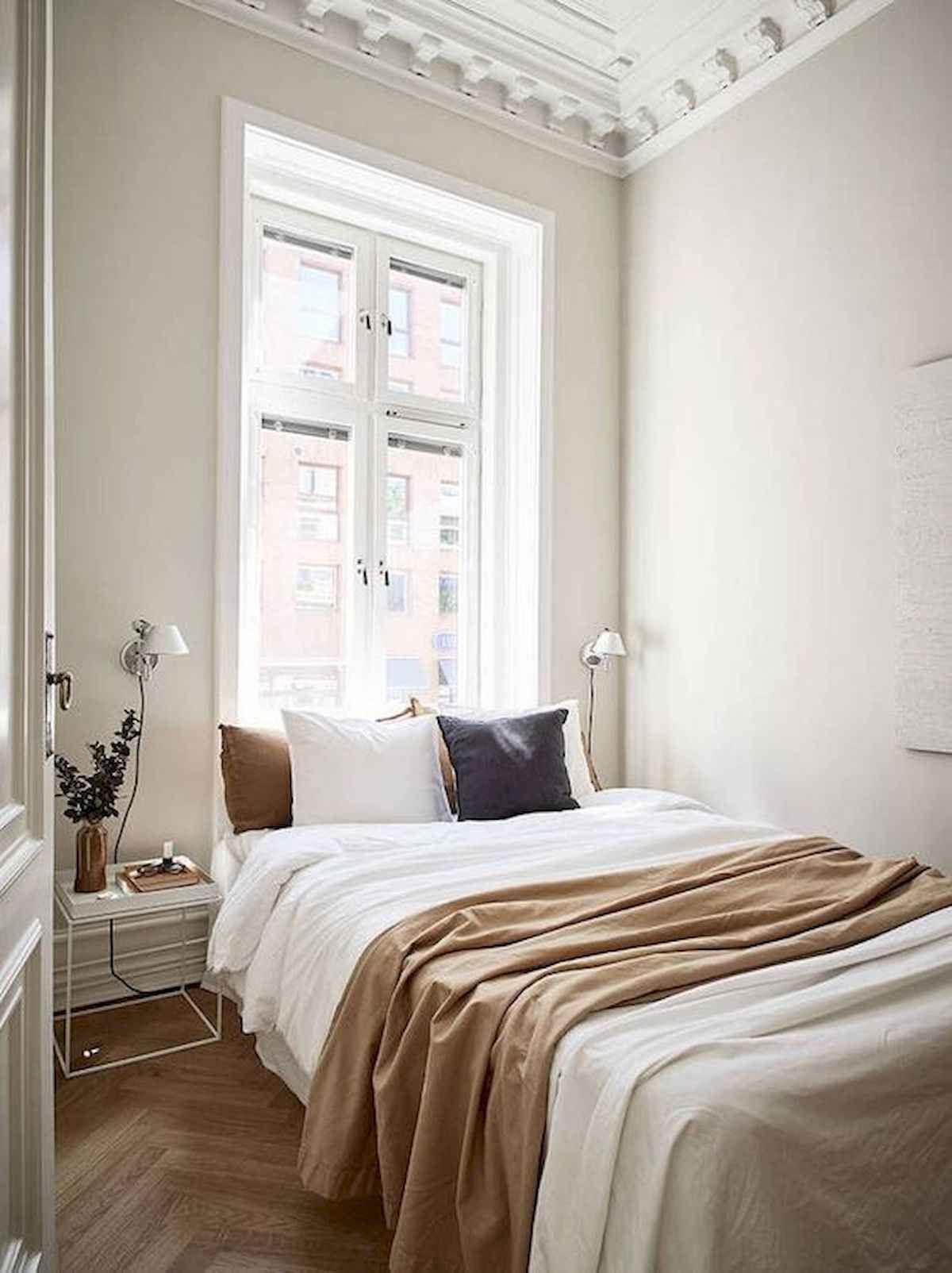 50 stunning small apartment bedroom design ideas and decor on stunning minimalist apartment décor ideas home decor for your small apartment id=94524