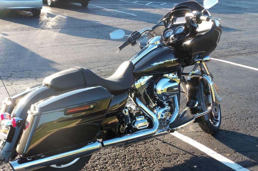 HarleyDavidson 2016 Road Glide® Special Road glide