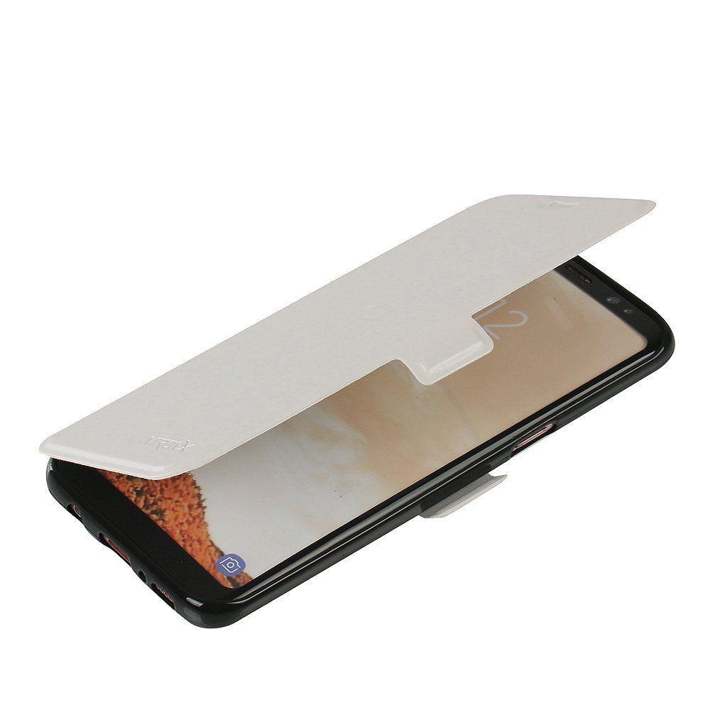 S8 Case Galaxy Mtronx Magnetic Ultra Folio Flip Slim Goospery Samsung Canvas Diary Red Premium Pu Leather