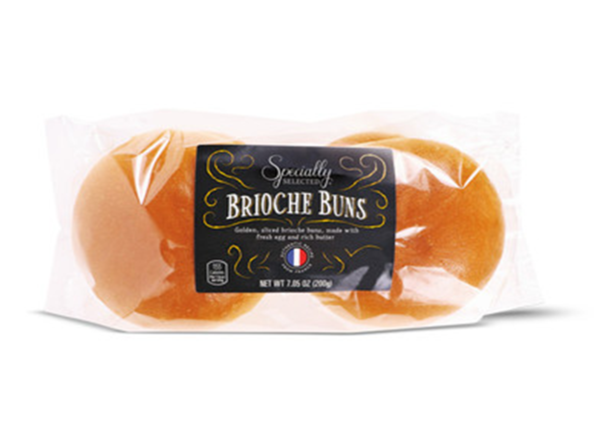 aldi shoppers can t get enough of these 15 products in 2020 brioche buns aldi finger foods easy pinterest