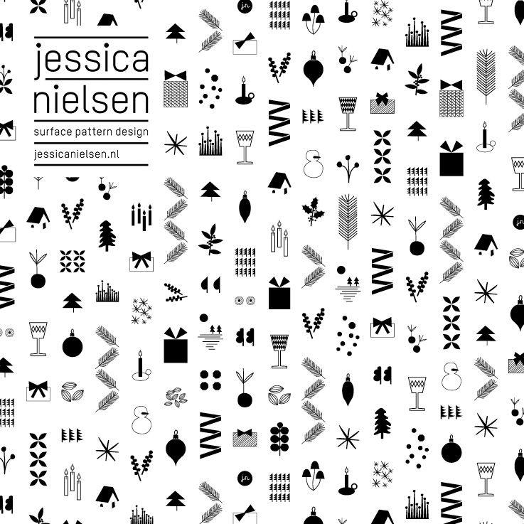patterns | Jessica Nielsen – surface pattern design