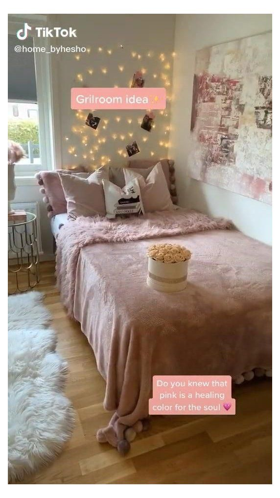 bedroom wall painting ideas teenagers girl room