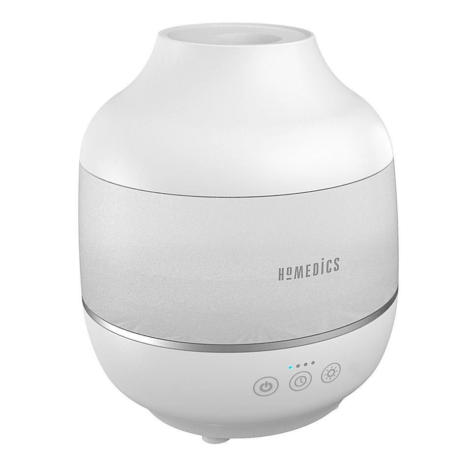 HoMedics® Total Comfort Cool Mist Ultrasonic Humidifier in