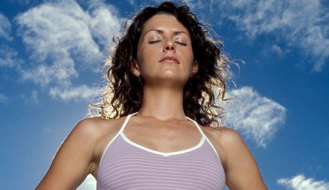 Kleine Entspannungspausen helfen, Stress abzubauen
