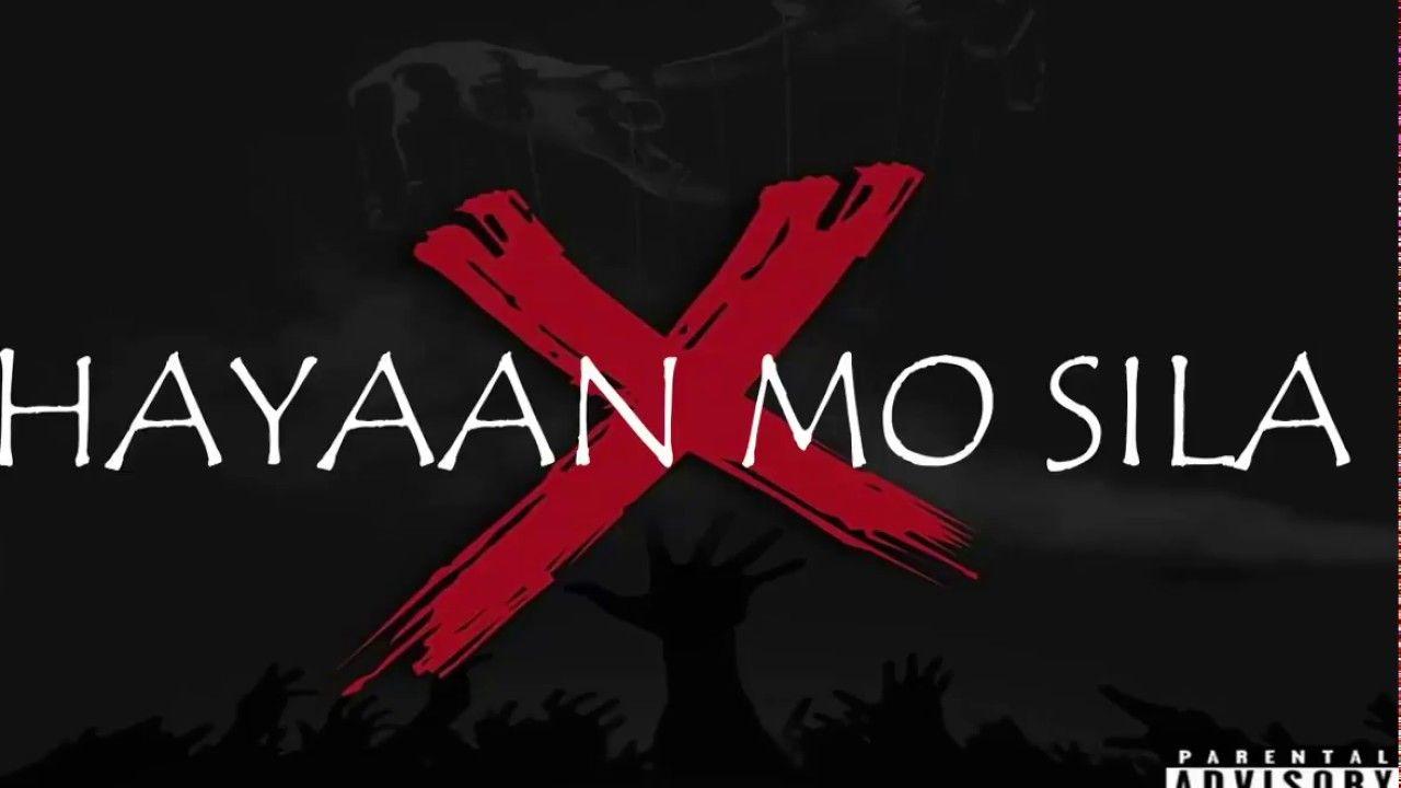 Hayaan Mo Sila -Ex Battalion & O C  Dawgs Lyrics | Battalion