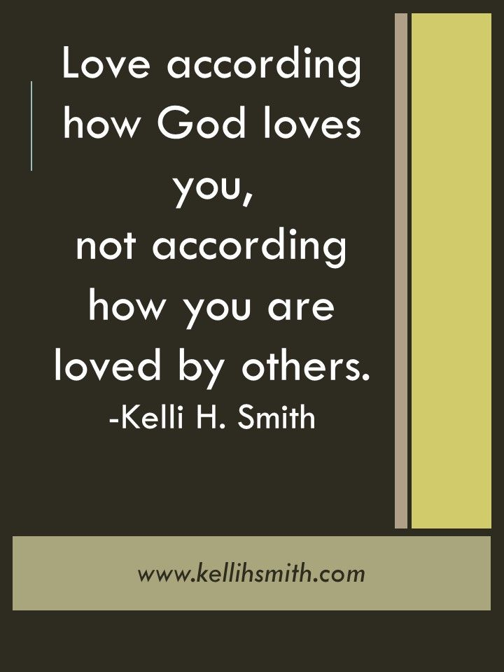 Discover the power of God and the effect He can have on your relationship.