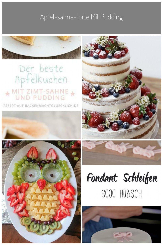 All Kinds Of Hairstyles For Women Best Trends Apfel Sahne Torte Bester Apfelkuchen Pudding Rezept
