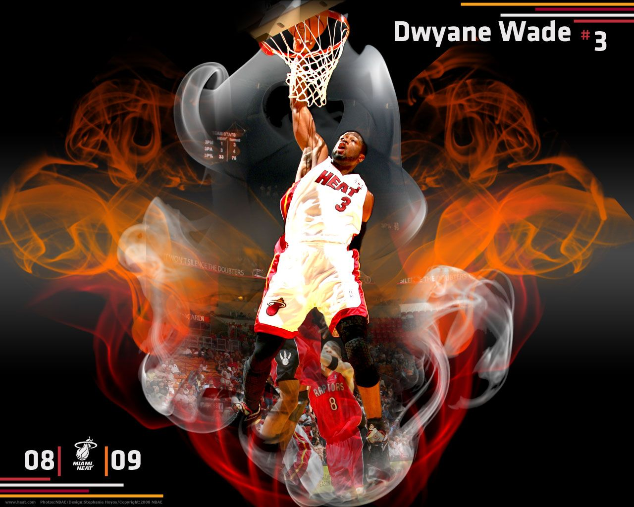 Dwyane Wade Miami Heat Wallpapers Hd Basketball Wallpaper Basketball Wallpapers Hd Dwyane Wade