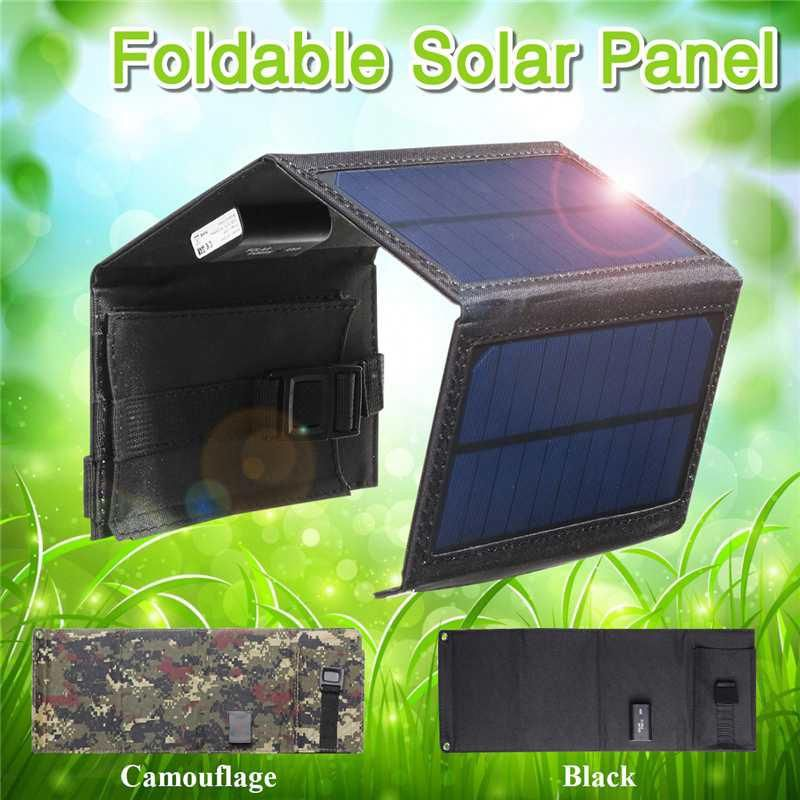 Sold 3493087823 Items Hot Sell Portable 10w 5v Solar Panel Folding Foldable Waterproof Charger Mobile Power Portable Phone Battery Phone Battery Solar Battery
