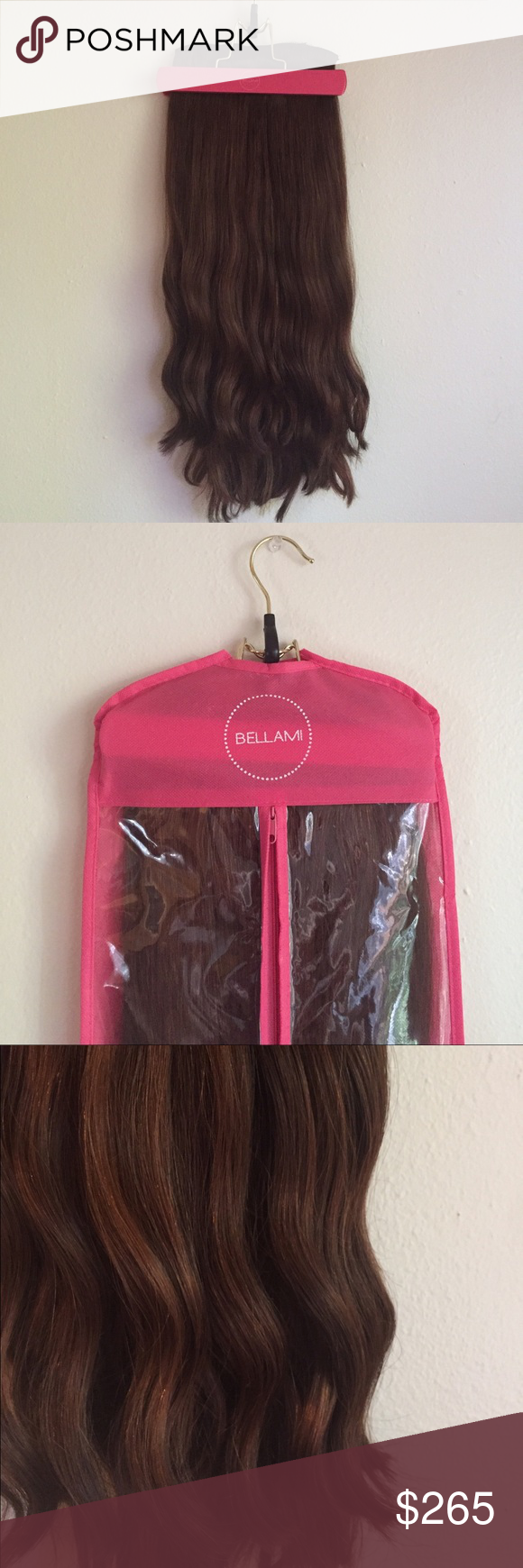 Bellami Lilly Extensions Bellami Lilly Hair Extensions