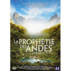 PROPHETIE LA DES ANDES TÉLÉCHARGER FILM