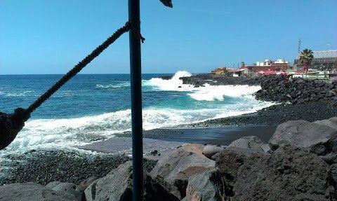 El Remo en La Palma el pasado jueves 28/03/2013