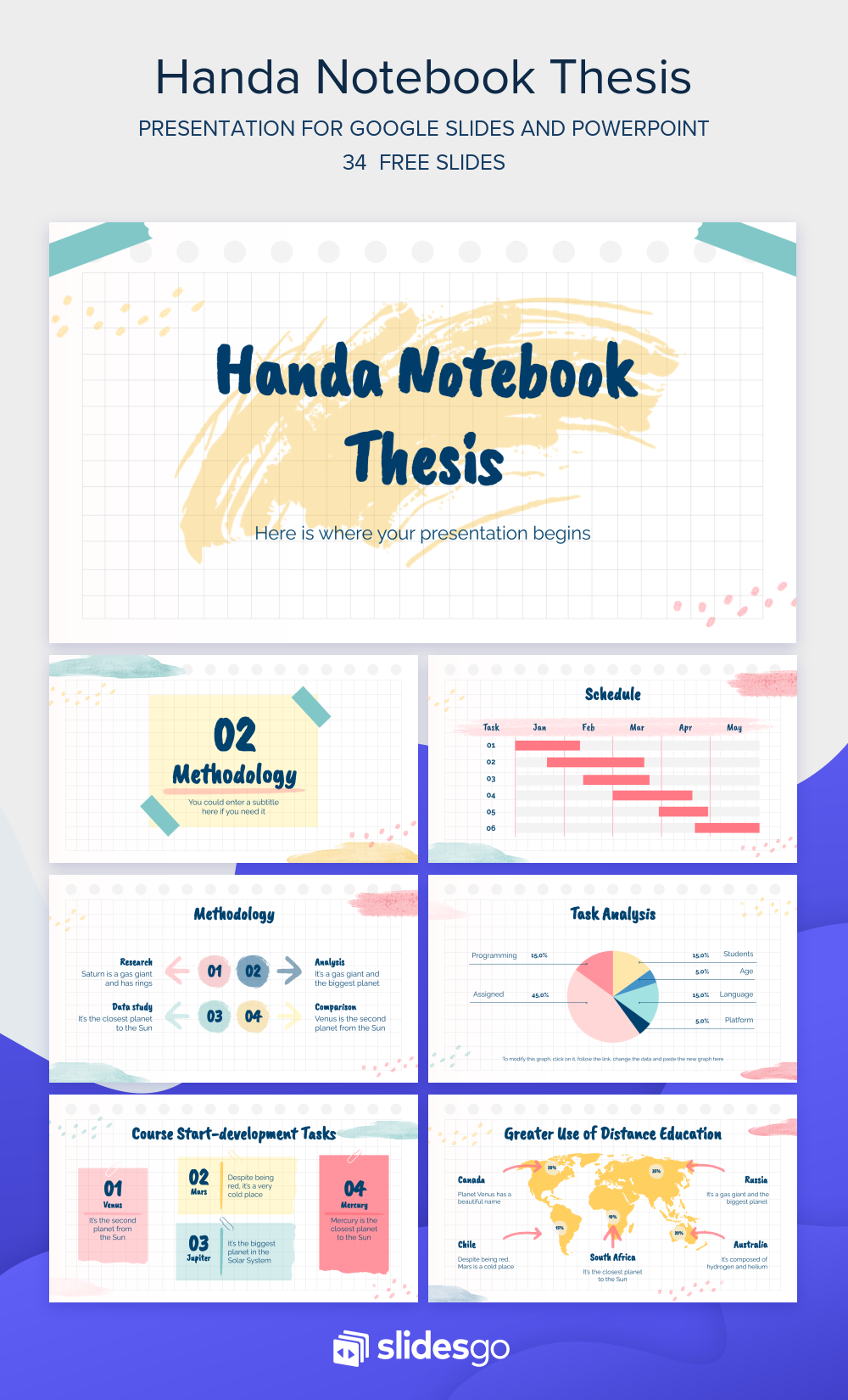 Get This Google Slides Theme And Powerpoint Template And Make Powerpoint Design Templates Background For Powerpoint Presentation Powerpoint Presentation Design