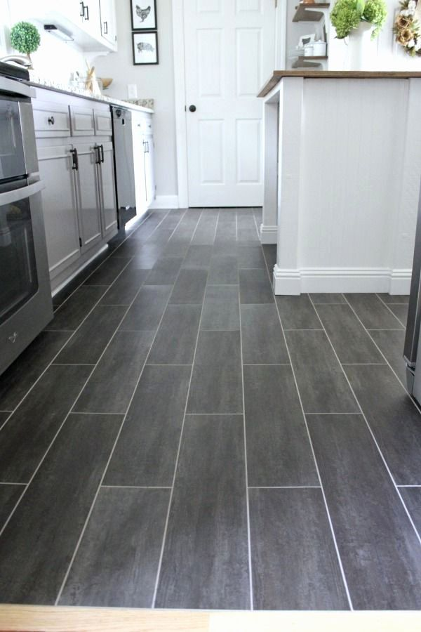 2020 Kitchen Flooring Trends 20 Kitchen Flooring Ideas To Update Your Style Https Pickndecor Com Interior In 2020 Diy Kitchen Flooring Kitchen Vinyl Kitchen Flooring