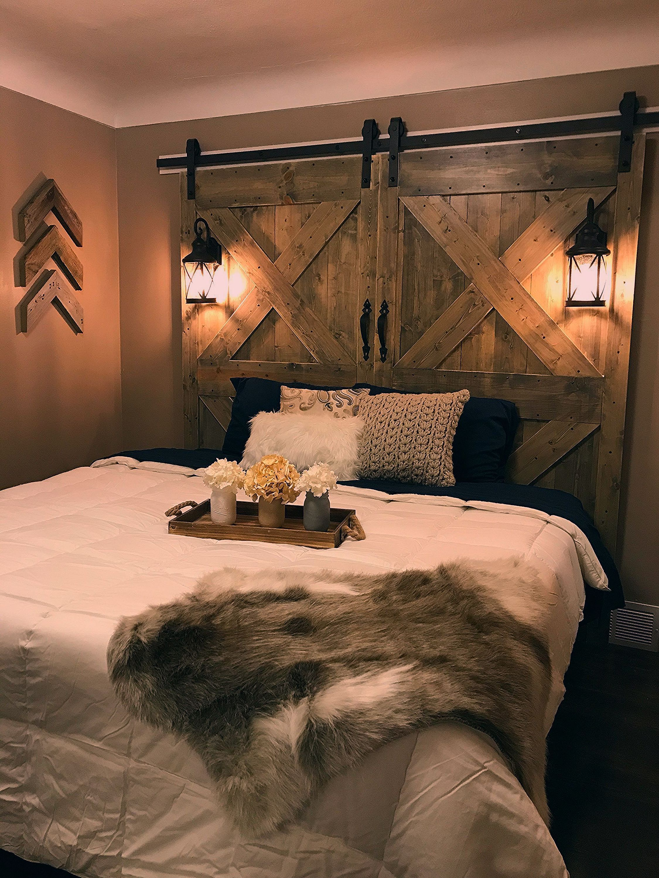 Exciting Ideas for DIY Headboard Designs Exciting Ideas for DIY Headboard Designs  If you wanted to convert your yawn producing bedroom to an elegant sanctuary you need t...