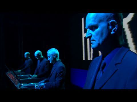 Kraftwerk - Radio-Activity - Amazon.com Music