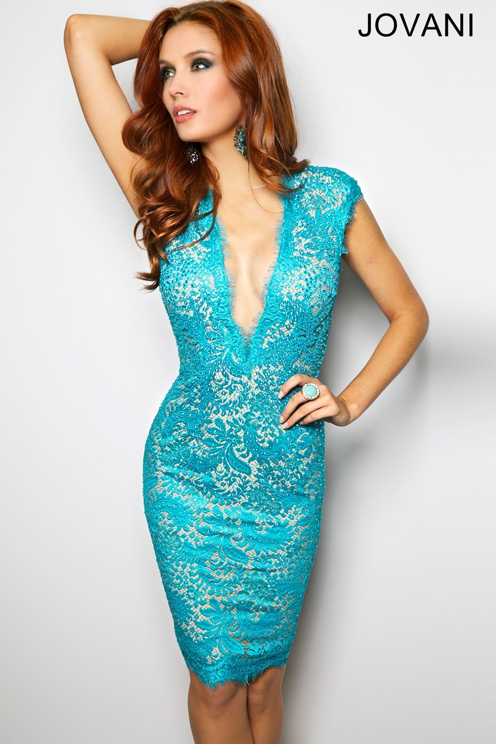 Style 20090 http://www.jovani.com/short-dresses-cocktail-dresses ...