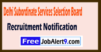 ESIC Employees State Insurance Corporation Recruitment