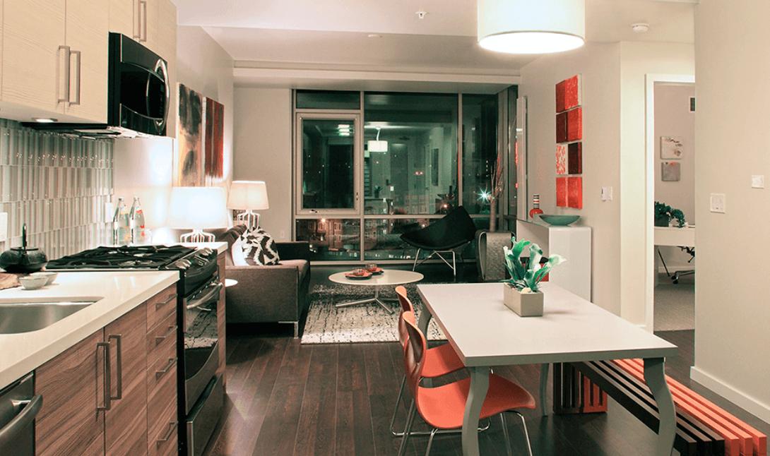 Best San Francisco Apartments | San francisco apartment ...