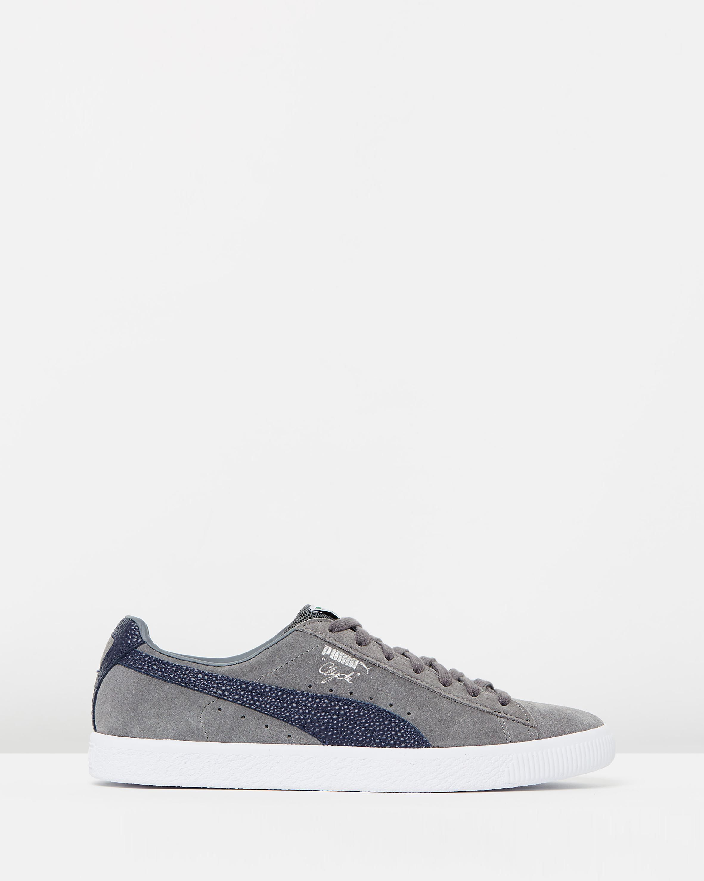 detailed pictures unique design shopping Clyde OG Trainers   Clothes   Sneakers, Puma online, Latest ...