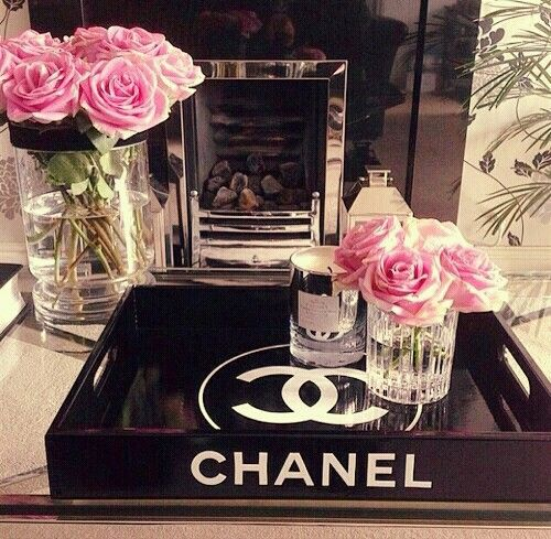 Chanel Image 2151821 By Marky On Favim Inspired Rhpinterest: Chanel Home Decor At Home Improvement Advice