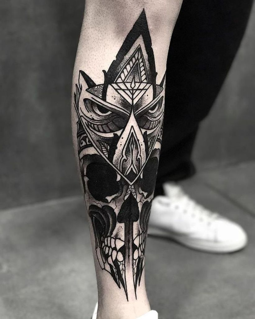 Tatuajes Para Hombres 109 Disenos De Tattoos Significado Mas Sexies Tatuajes Pierna Tatuajes Para Hombres Tatuajes