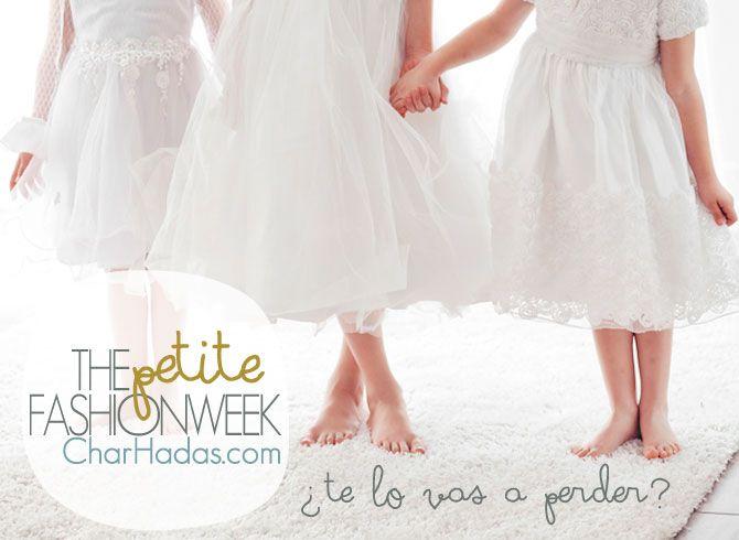 Un evento único cargado de magia... The Petite Fashion Week http://elpaisdesarah.blogs.charhadas.com/2014/11/04/un-evento-unico-cargado-de-magia-the-petite-fashion-week/