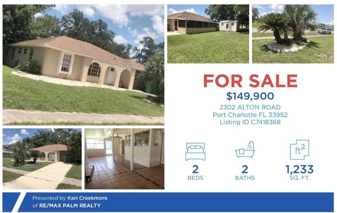 Pin on FLORIDA REAL ESTATE FOR SALE!!!