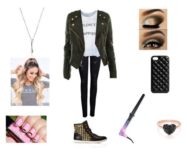 """love you like you love me"" by mss-tomlinson ❤ liked on Polyvore featuring ONLY, Wildfox, The Case Factory, Forever 21, Eva NYC, women's clothing, women, female, woman and misses"