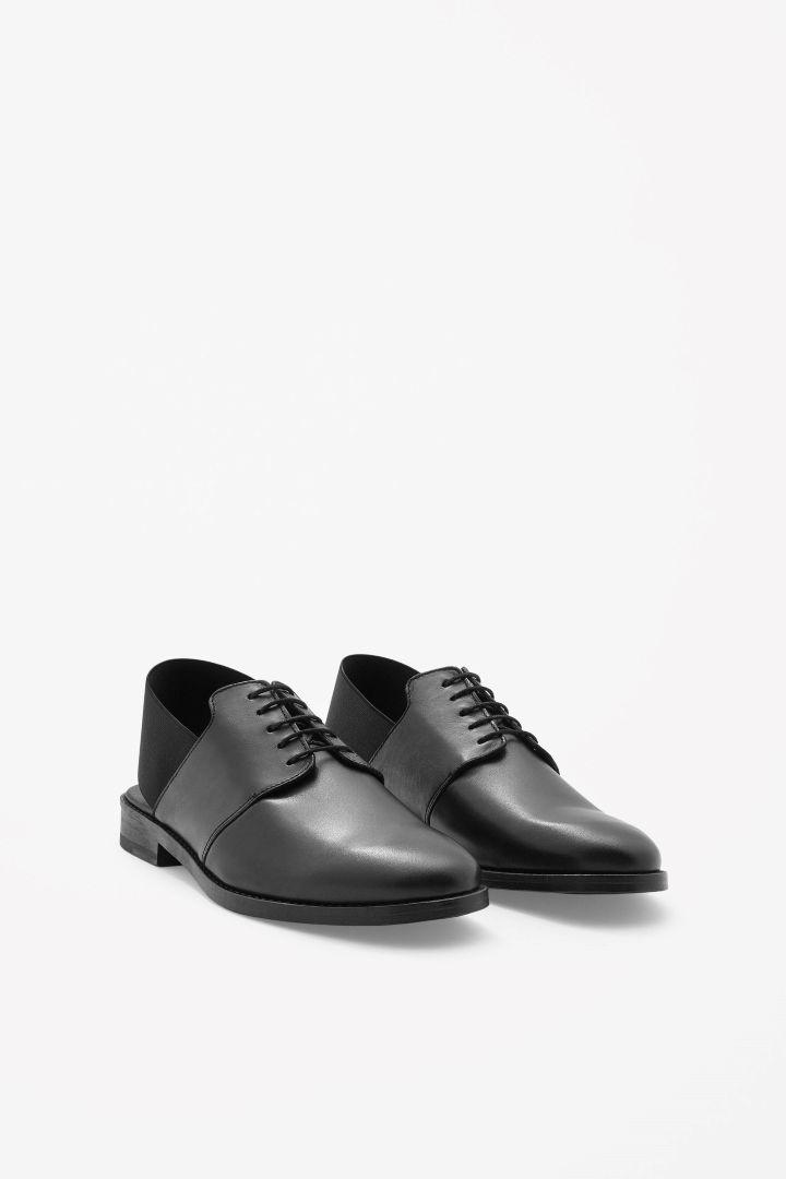 cos Elastic back shoes   Wishlist   Pinterest   Shoes, Shoes sandals ... ce4eda7a08