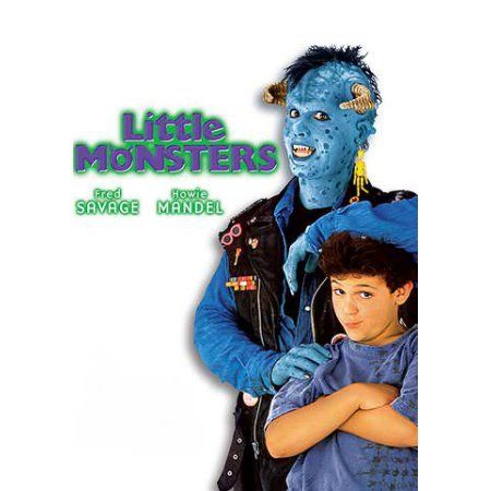 Little Monsters | Products | Streaming movies, Full movies