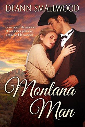 Montana Man Kindle Edition By Deann Smallwood Romance Kindle Ebooks Amazon Com Western Romance Western Romance Books Western Romance Novels