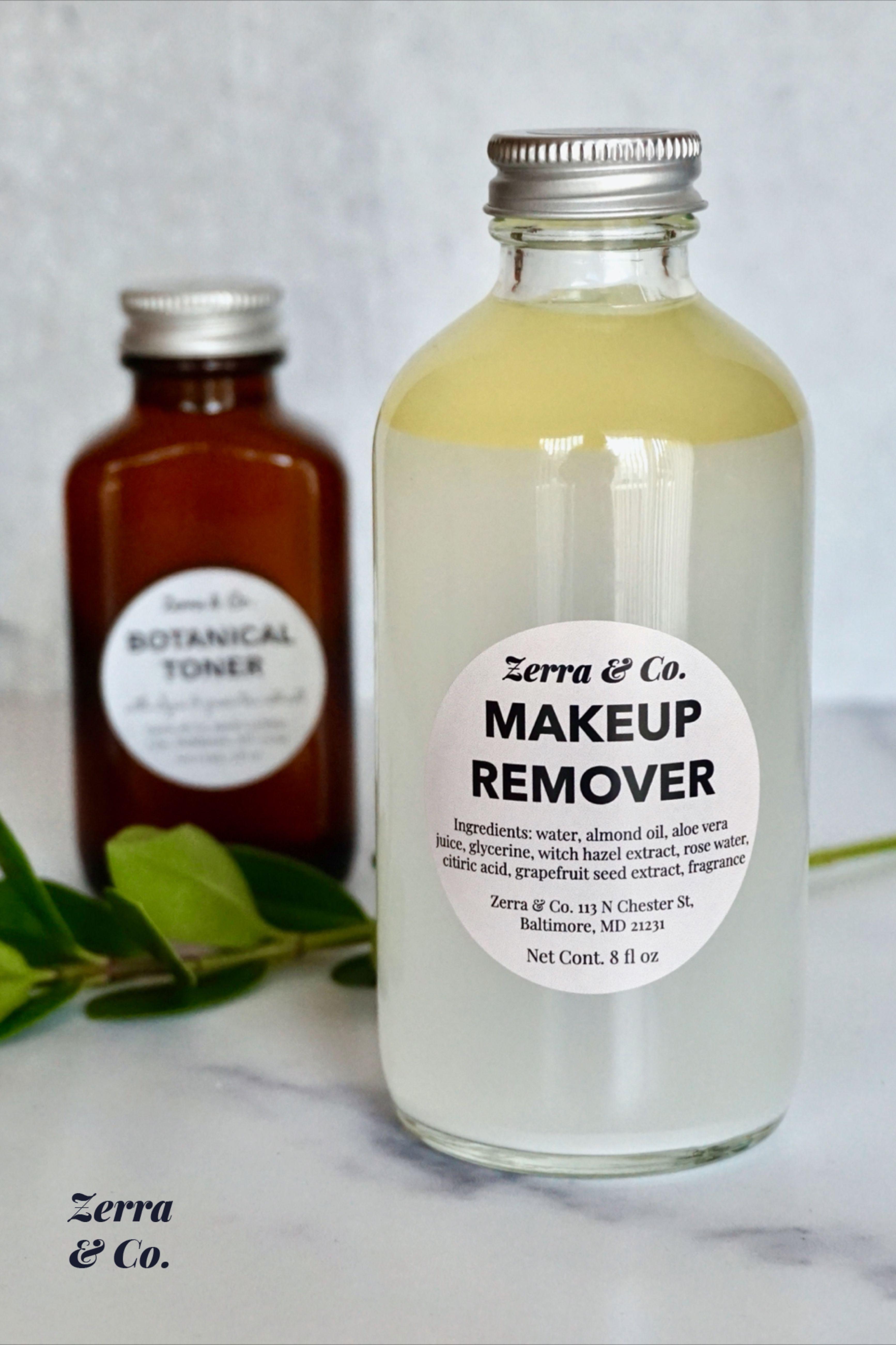 The Best Zero Waste Makeup Remover in 2020 Makeup