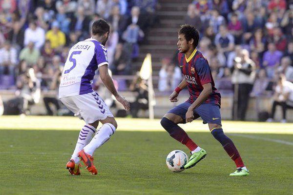 """Tras derrota del Barcelona, prensa apunta a jugadores e hinchas a """"Neymal"""" - Yahoo Deportes"""