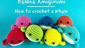 How to make a crochet amigurumi owl – Instructions in Italian.,  #Amigurumi #amigurumischemii…