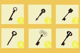 Resultado de imagen para llaves