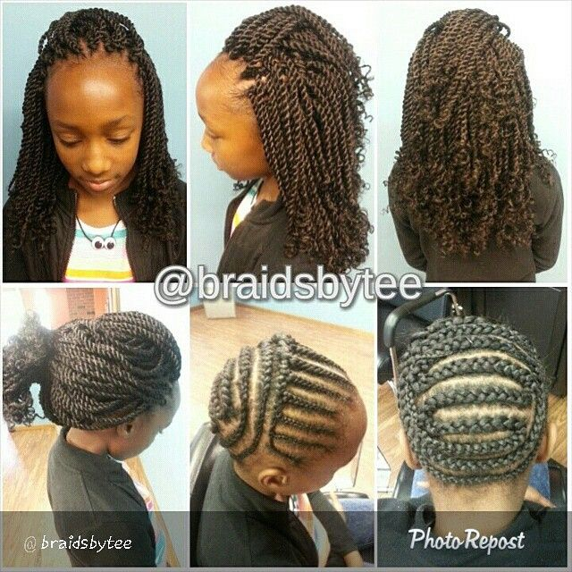 Instagram Photo Feed Kids Crochet Hairstyles Crochet Braid Pattern Hair Styles