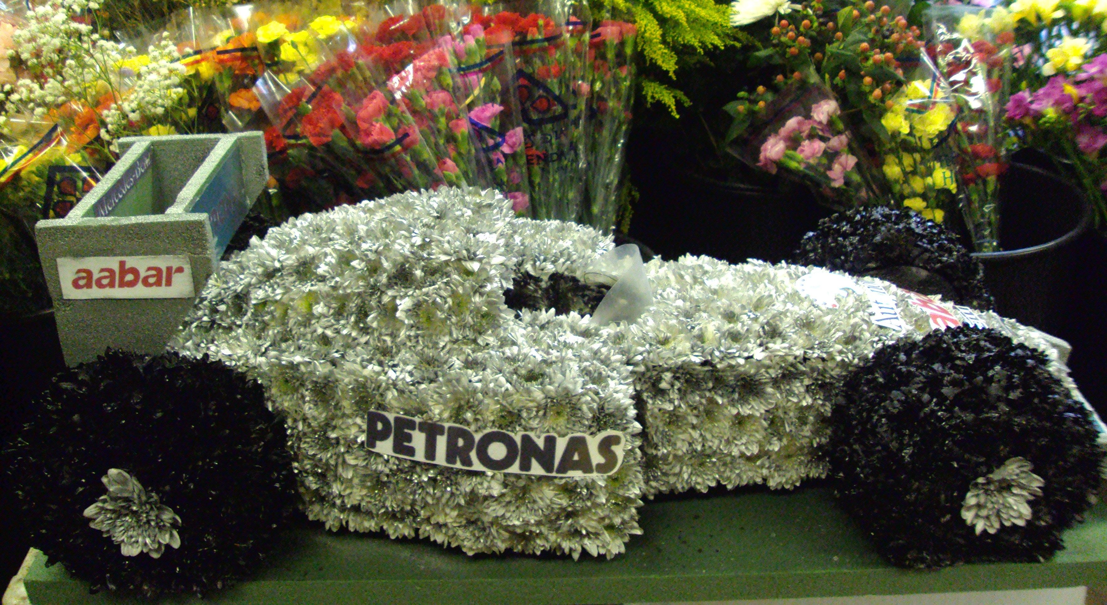 Pin by madeleines florist on funeral flowers pinterest funeral funeral flowers izmirmasajfo