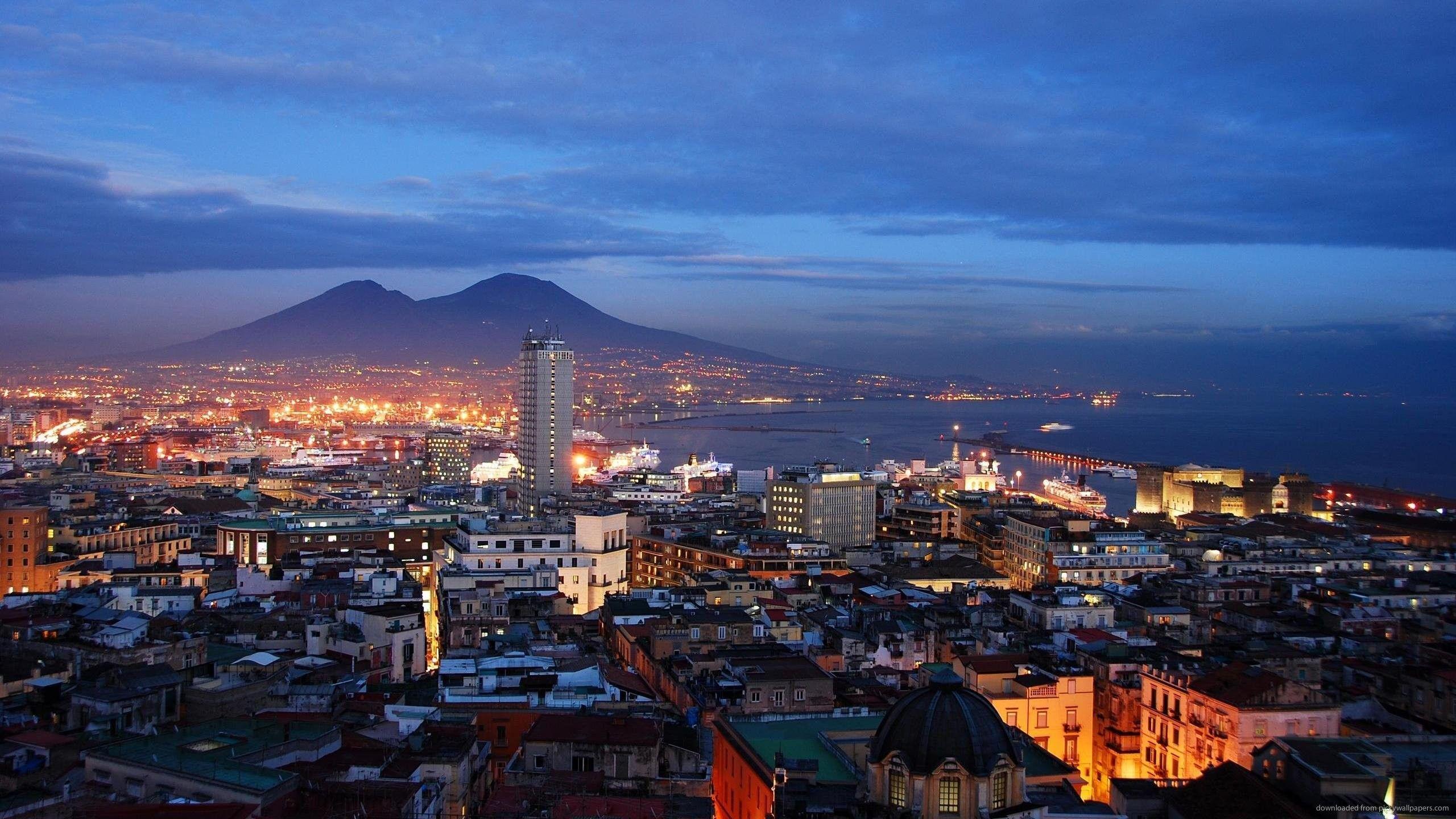 Sfondi Napoli Hd Rtgdg Napoli Italia E Città