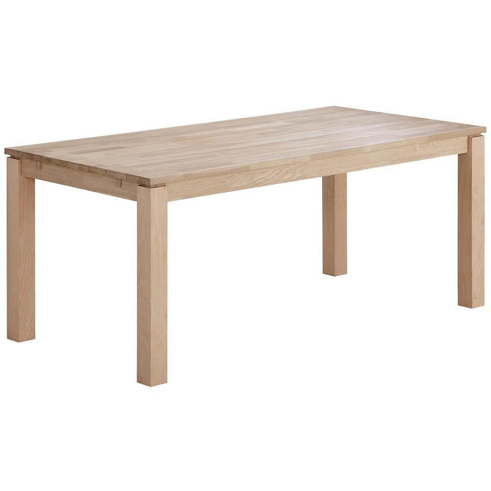 esstisch skanderborg 90x180 eiche erweiterbar home decor furniture dining table