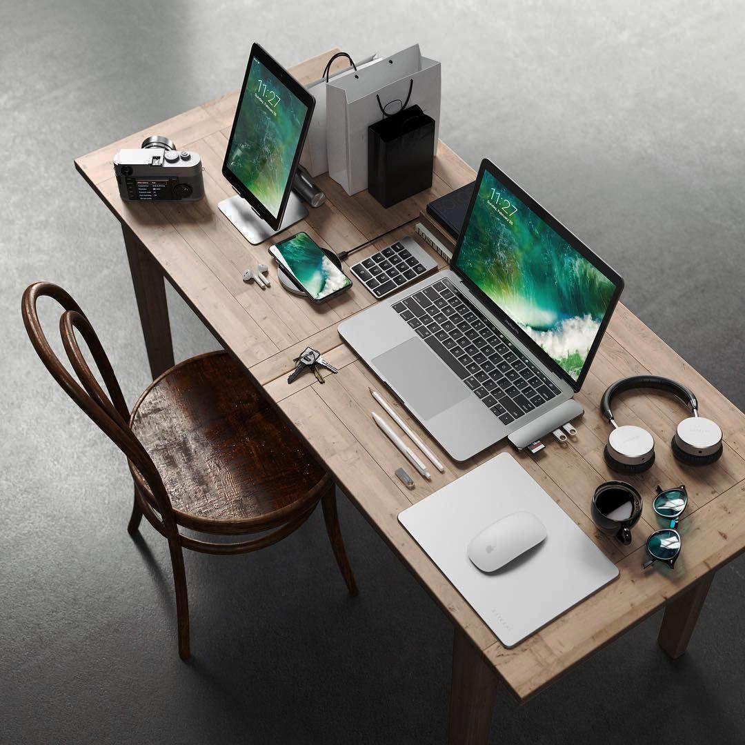Desk Designs For Any Sort Of Office
