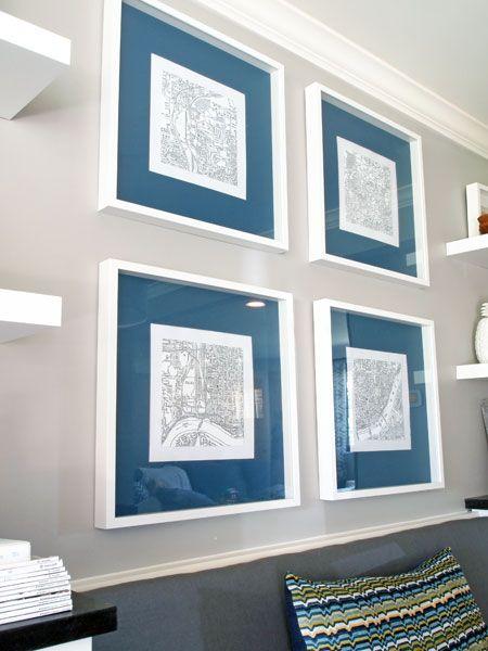 Projects Diy Wall Art Frames On Wall Wall Art Designs